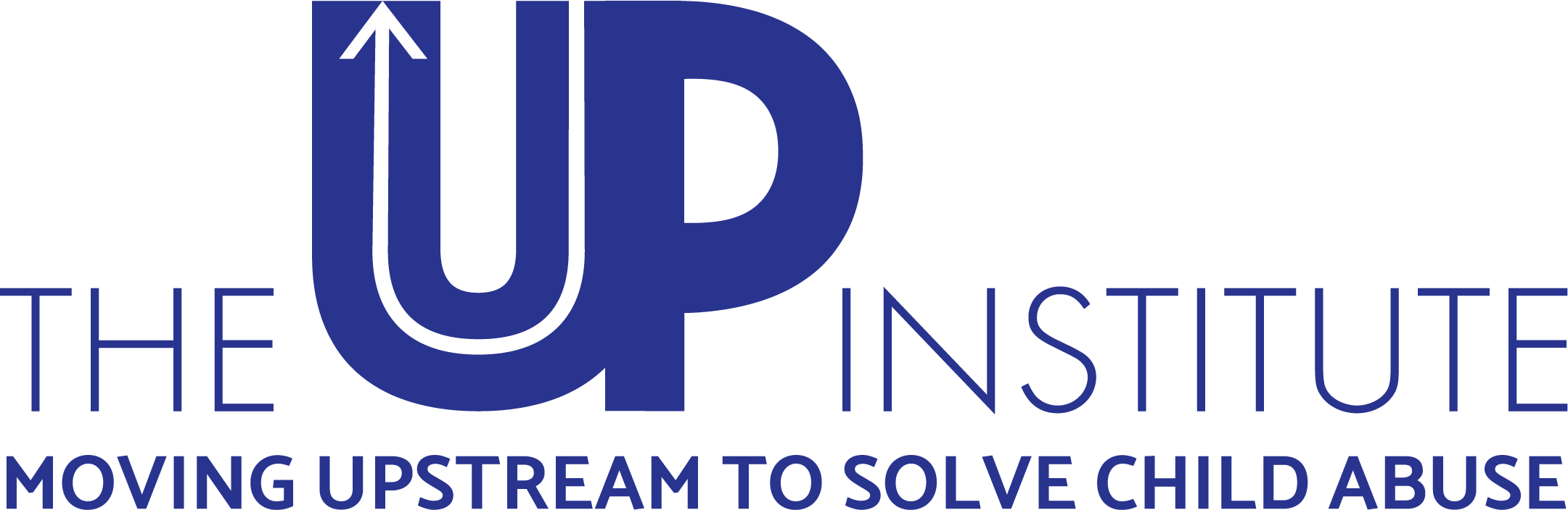The UP Institute logo